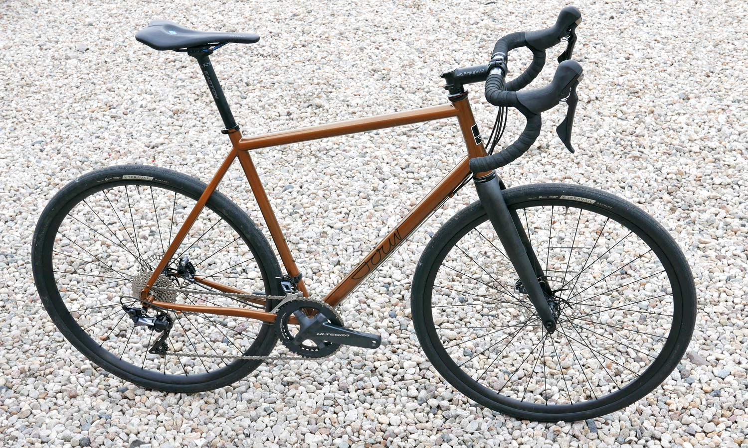 Sour Bicycles solid, affordable production steel off-road bikes Clueless