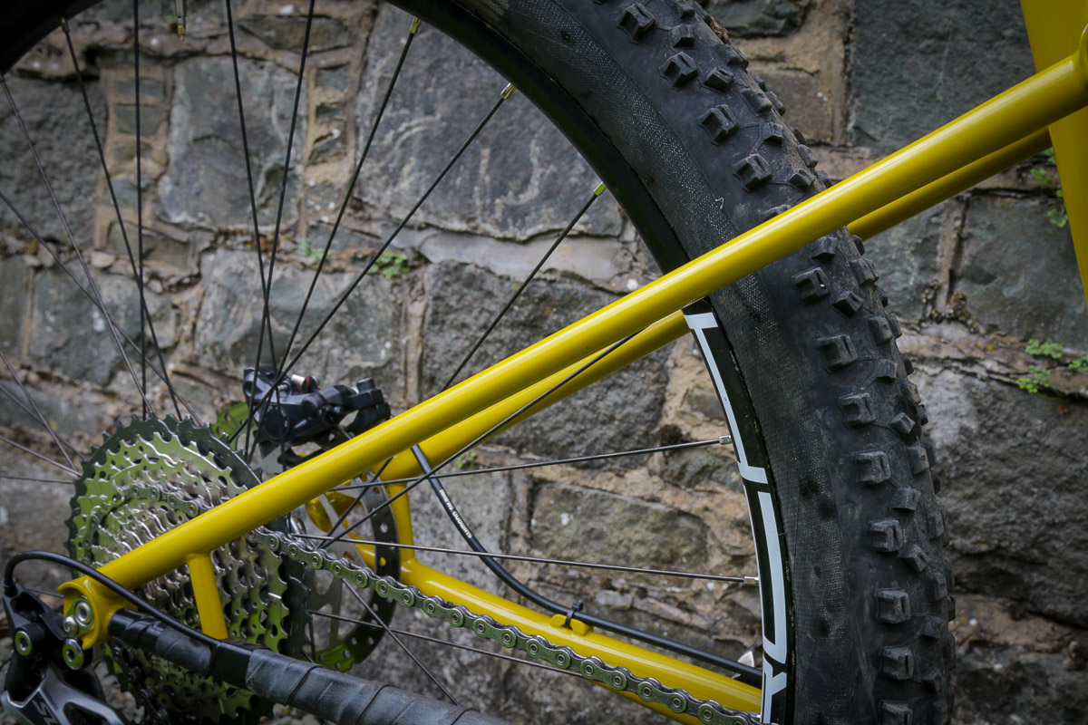 Swarf-cycles-peebles-Scotland-hand-built-trail-full-suspension-steel_five_land_bikes_fabrication_swing_arm_ovalised_seat_stay