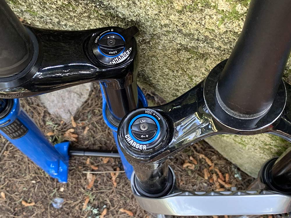 my2020 rockshox sid gets changes to friction seals