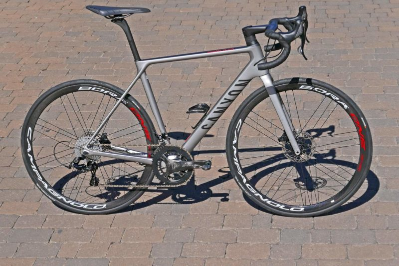 Campagnolo Chorus 12 groupset, Campy Chorus, C12, Movement 12, 2x12, 12-speed mechanical road bike gruppo, Actual weights