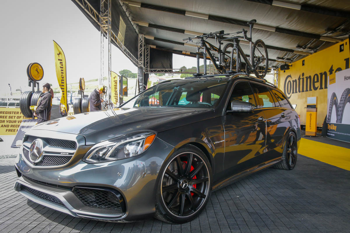 Continental teases gravel tires, Michelin DH tires to return, & more