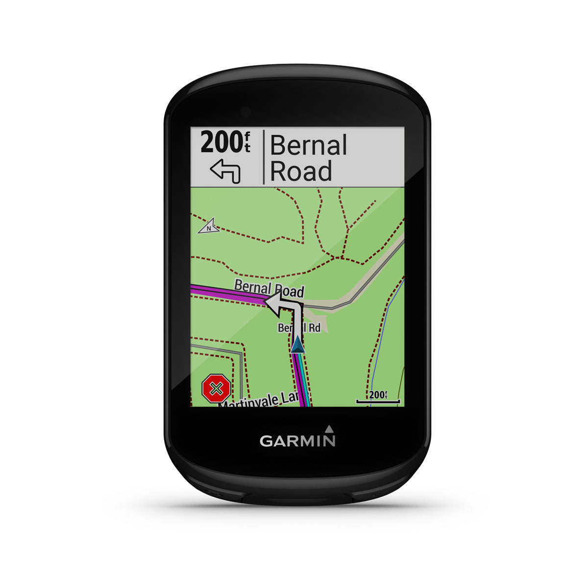 Garmin Edge 530 & 830 offer advanced metrics & mapping - even offroad