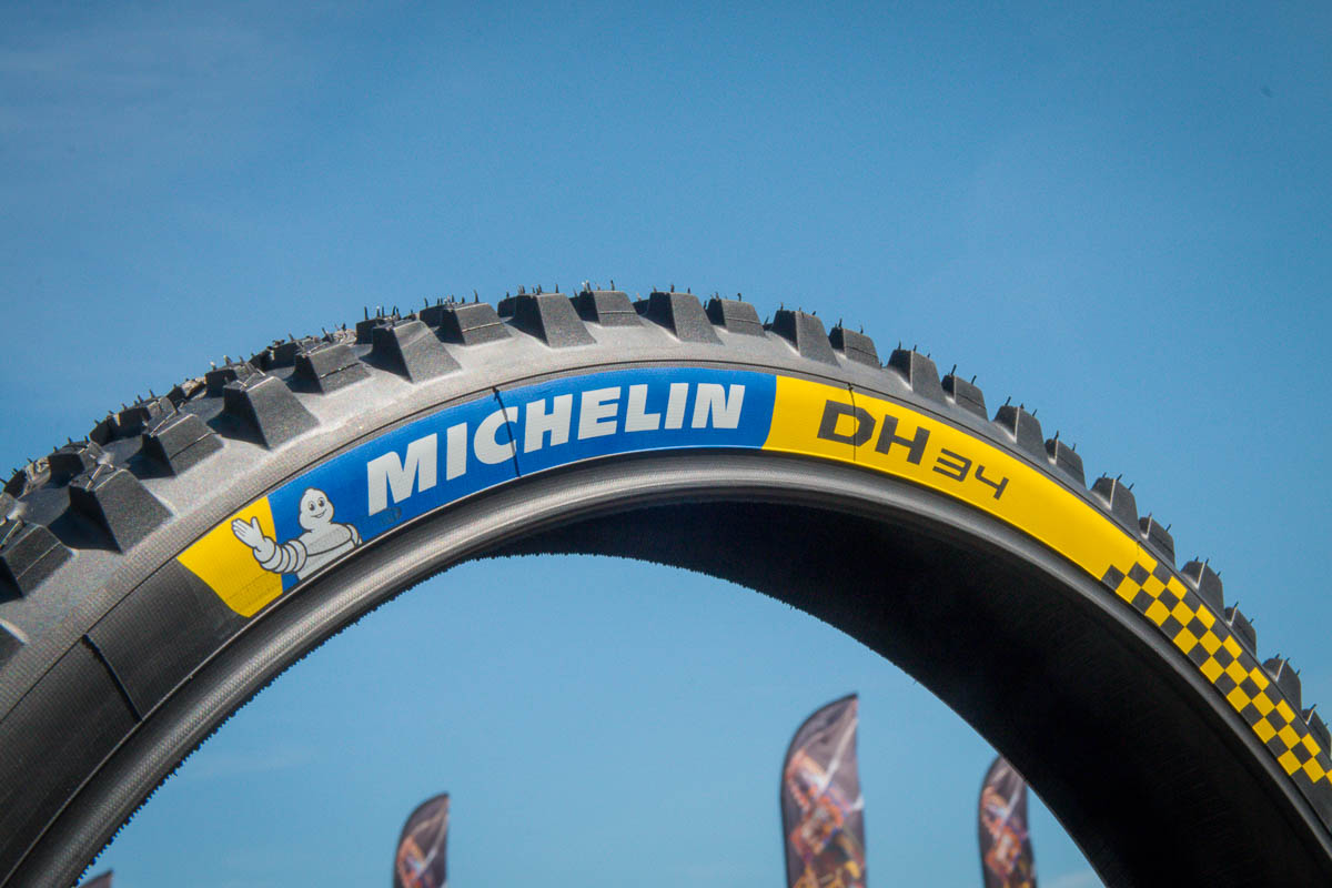 Continental teases gravel tires, Michelin DH tires to return, & more from Vee Tire Co.