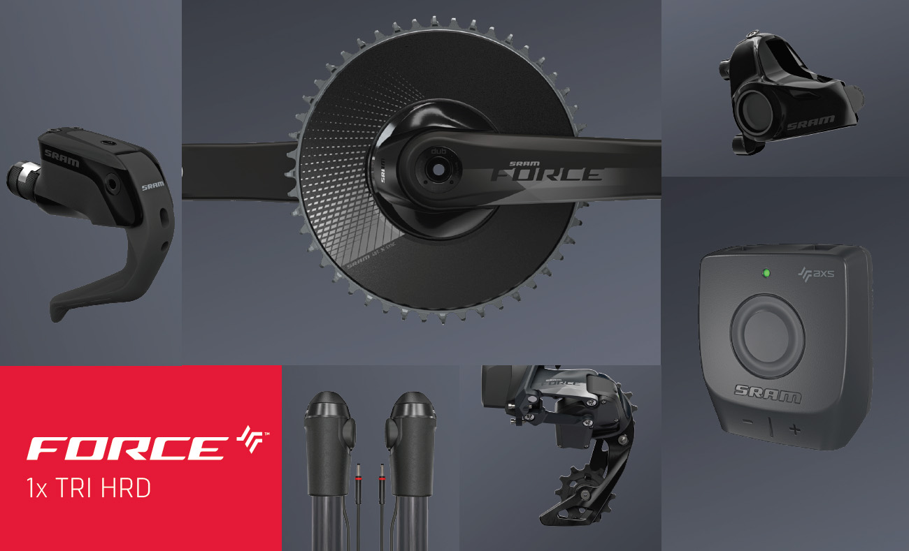 SRAM Force eTap AXS unlocks 12 speed, Red-like performance for less