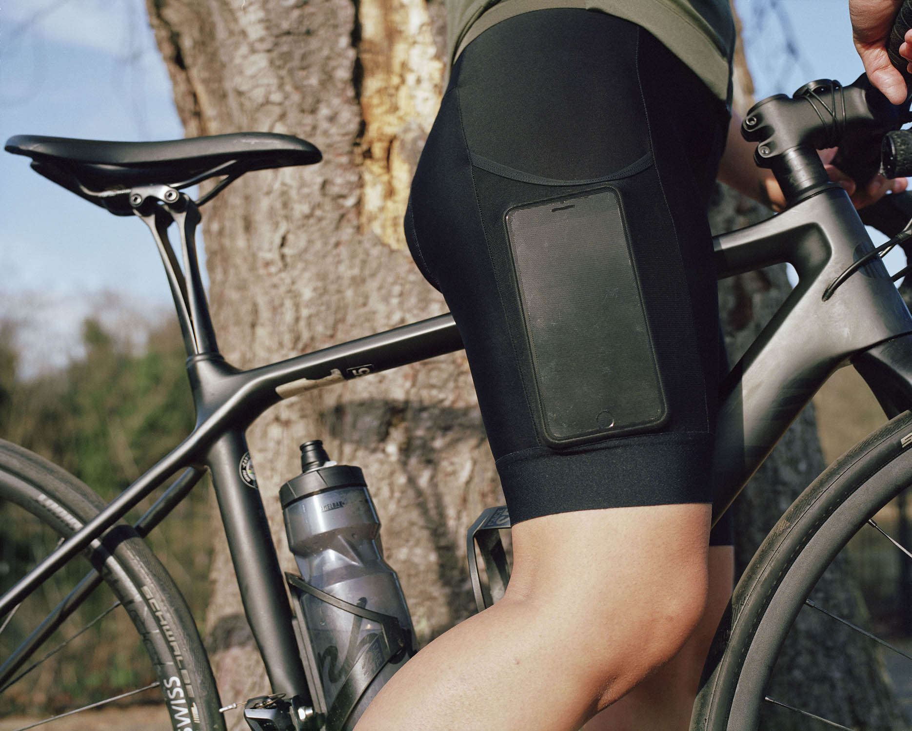 5df3bf6b9c3 Rapha Core expands, bringing Cargo Shorts to a wider rider audience ...