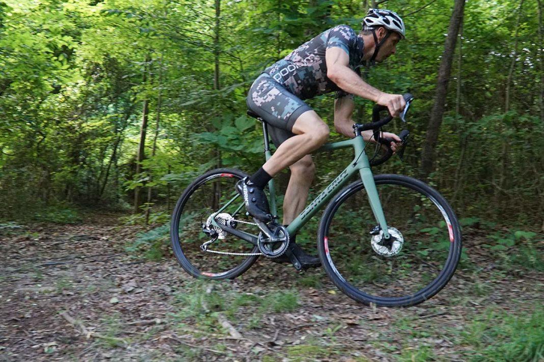 2019-2020 santa cruz stigmata cyclocross and gravel bike first ride review