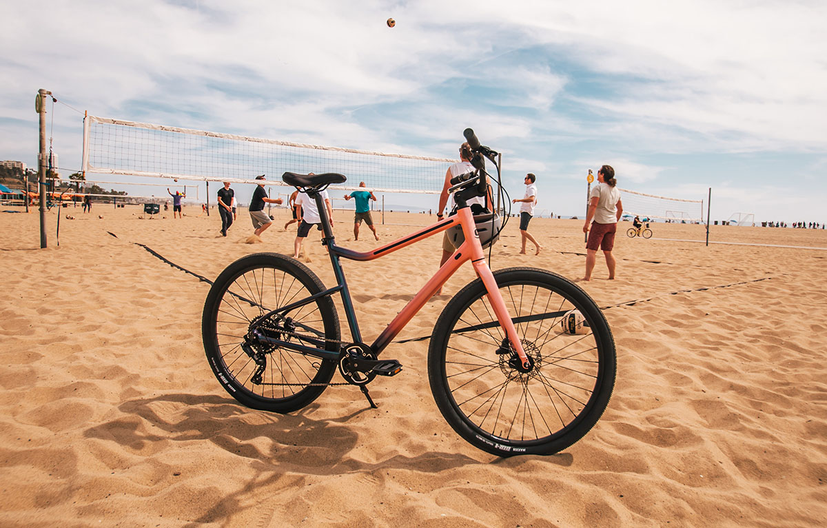 19c3f61fefd Cannondale Treadwell blends light weight, comfort & connectivity w/ new  Cannondale App