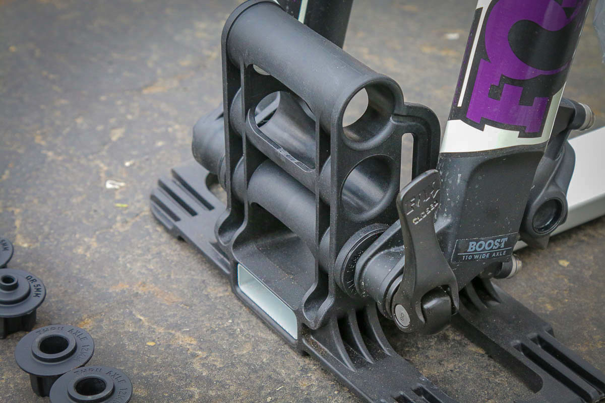 how to pack your bike to avoid airline damage?
