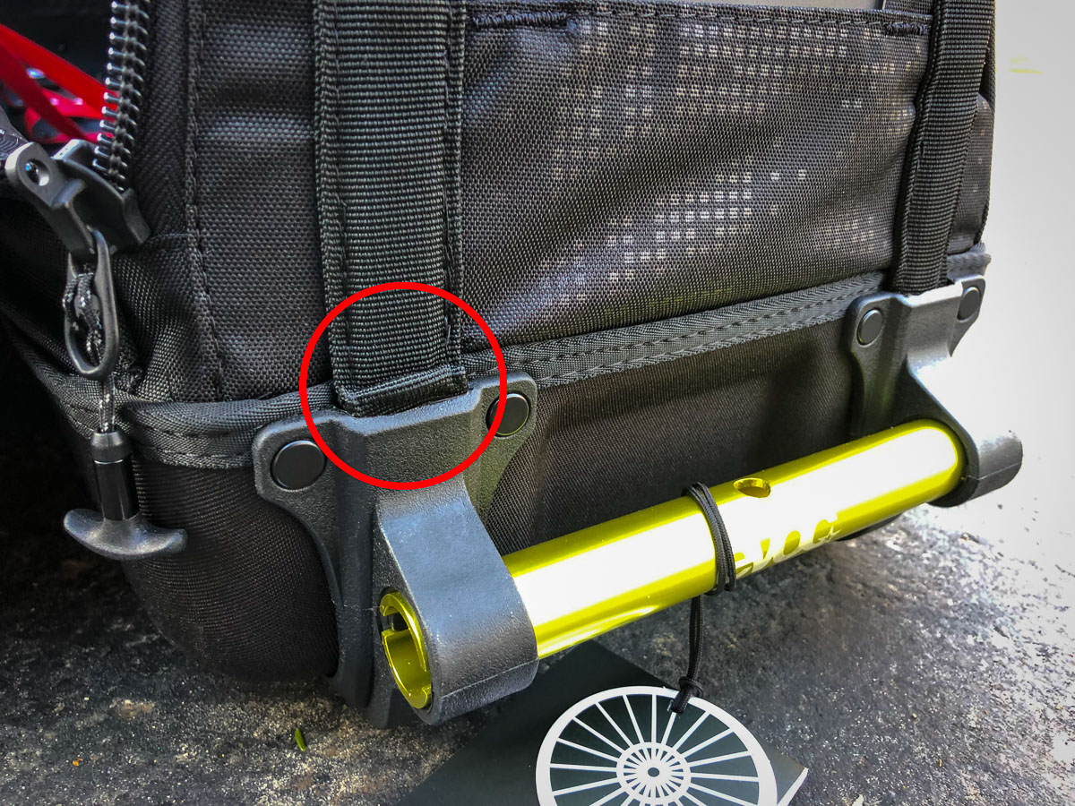 How to pack & fly with your bike using an EVOC Bike Travel Bag Pro