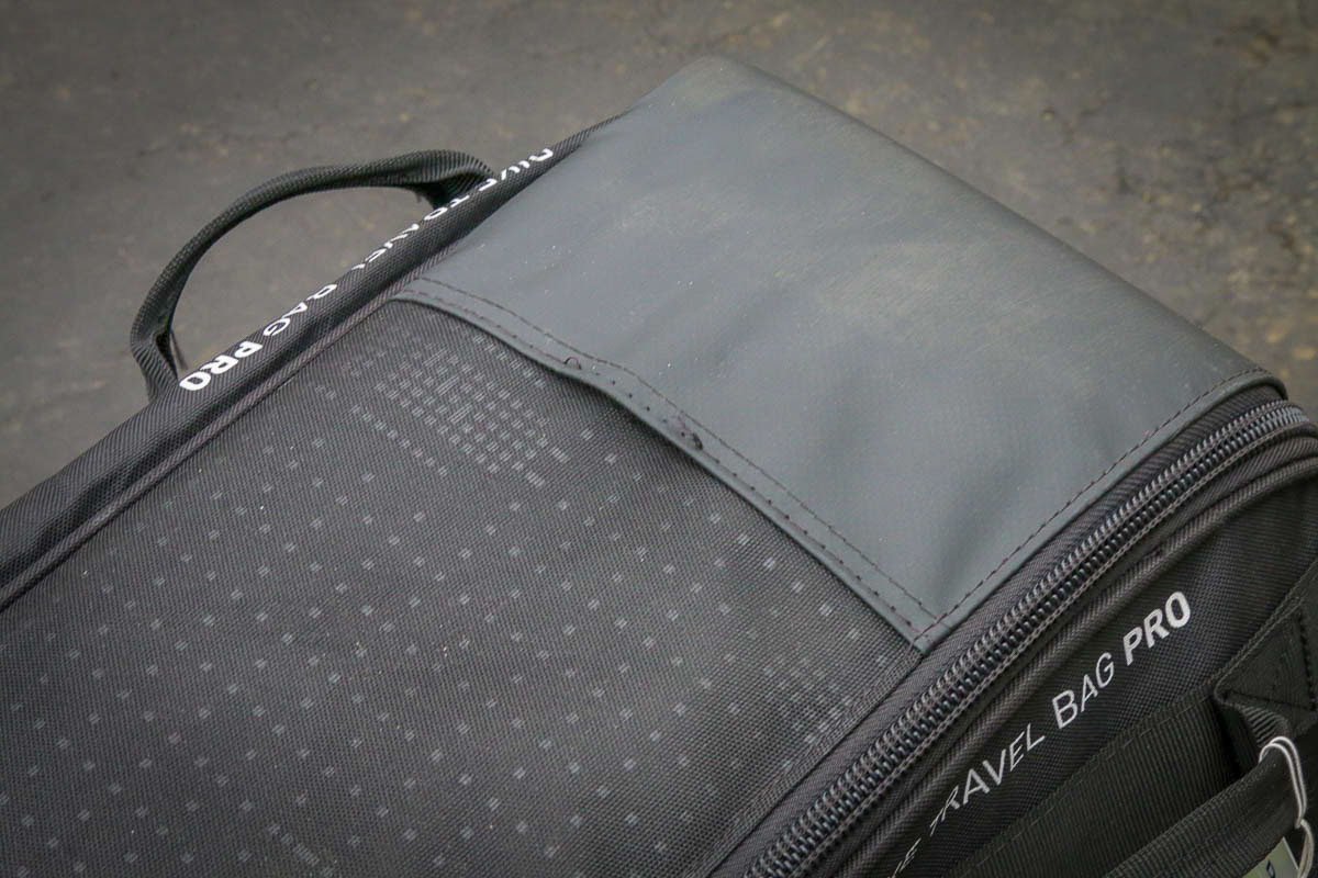 What to do if the airline damages your bike or bike bag or bike case?