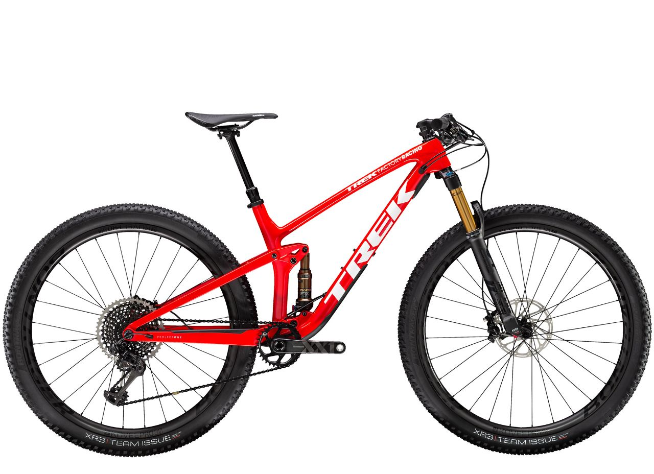 1afd45090bb ... New 2020 Trek Top Fuel balances fast & fun with versatile XC and Trail  build options