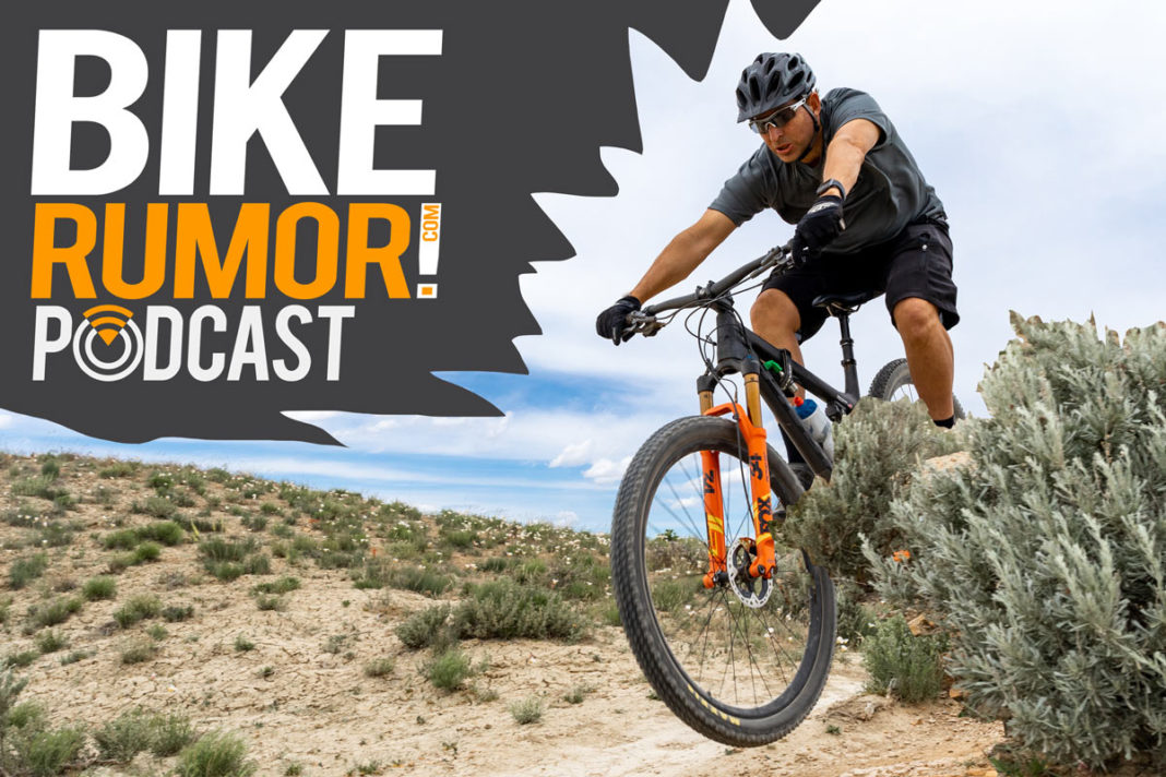 interview with Pivot founder Chris Cocalis about pressfit bottom brackets and mountain bike geometry and design