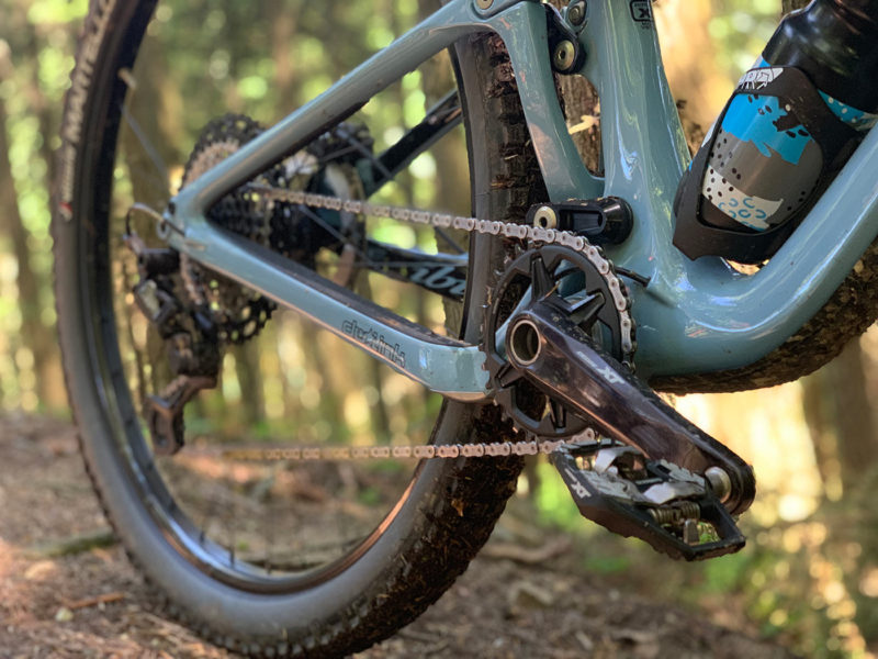 whats different about new shimano xt group