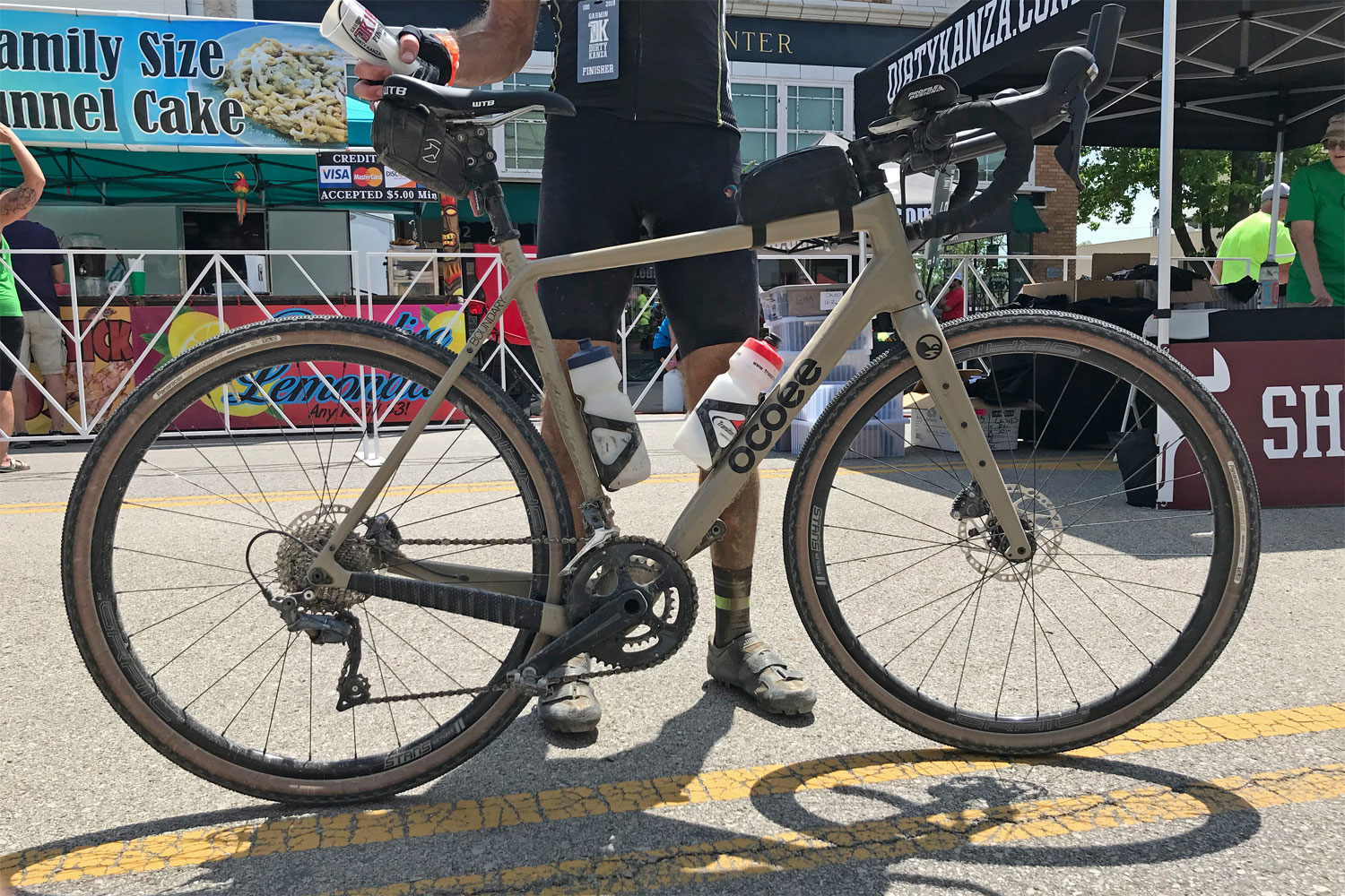 Ocoee is the new name of consumer-direct carbon bikes by