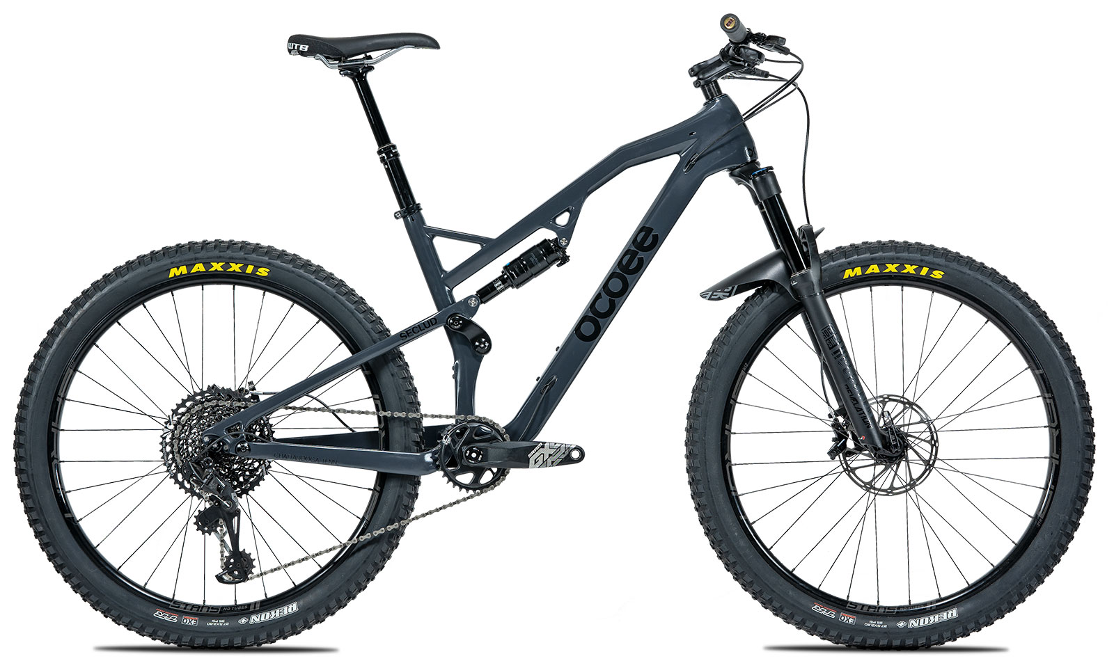 Ocoee carbon bikes consumer-direct affordable carbon all-road gravel adventure and trail mountain bikes