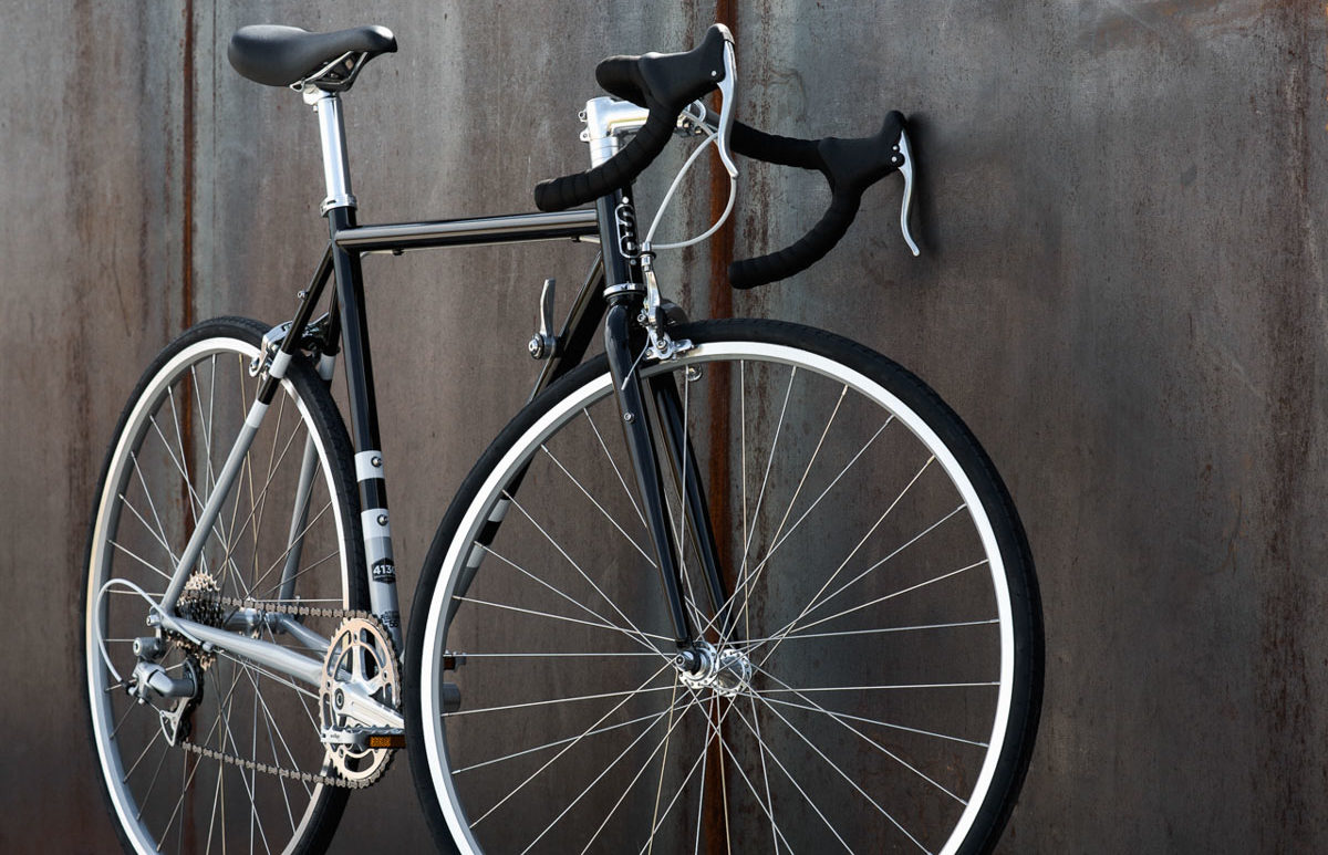 State Bicycle Co Adds Gears Vintage Style Hits Sub 550 Price With New 4130 Road Bikerumor