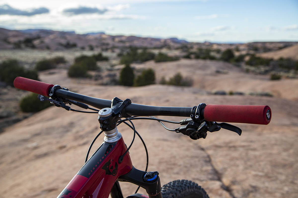 Wolf Tooth Components acquires RedMonkey grip product line, adds new grips