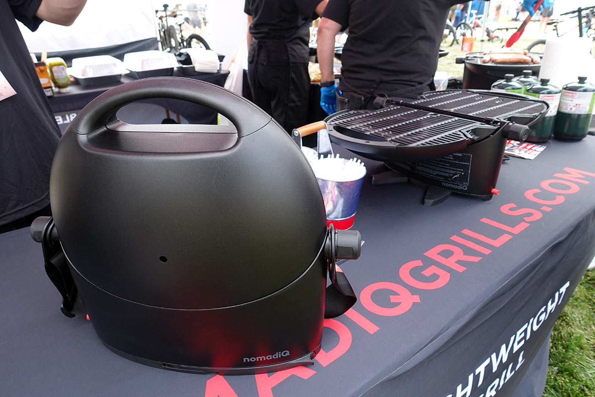 OR Gear Roundup #1: Coolers, cookers, campers, filters & pepper