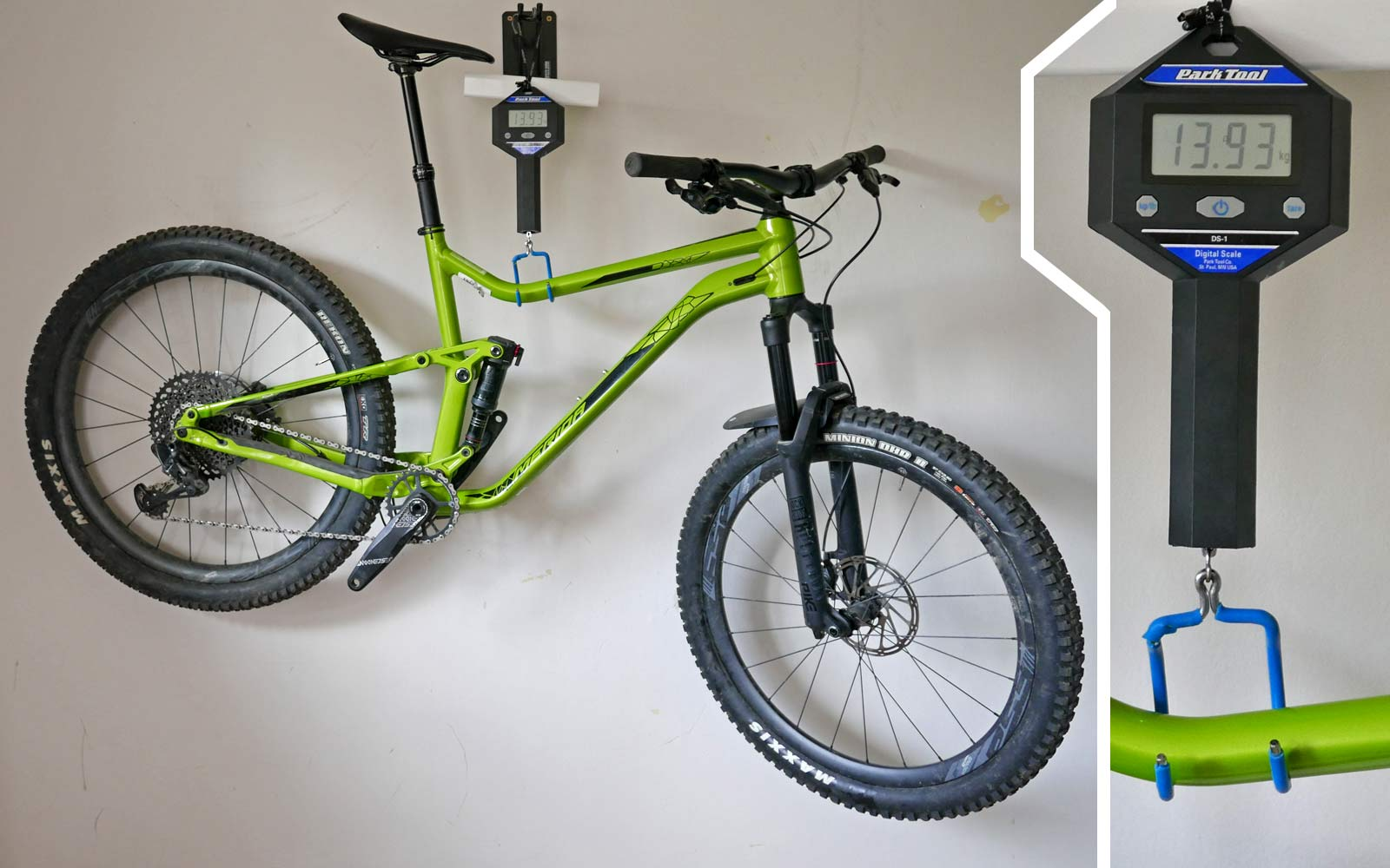 Merida One-Forty 900 alloy MTB long-term review, affordable 140mm travel aluminum trail all-mountain bike 13.9kg actual weight