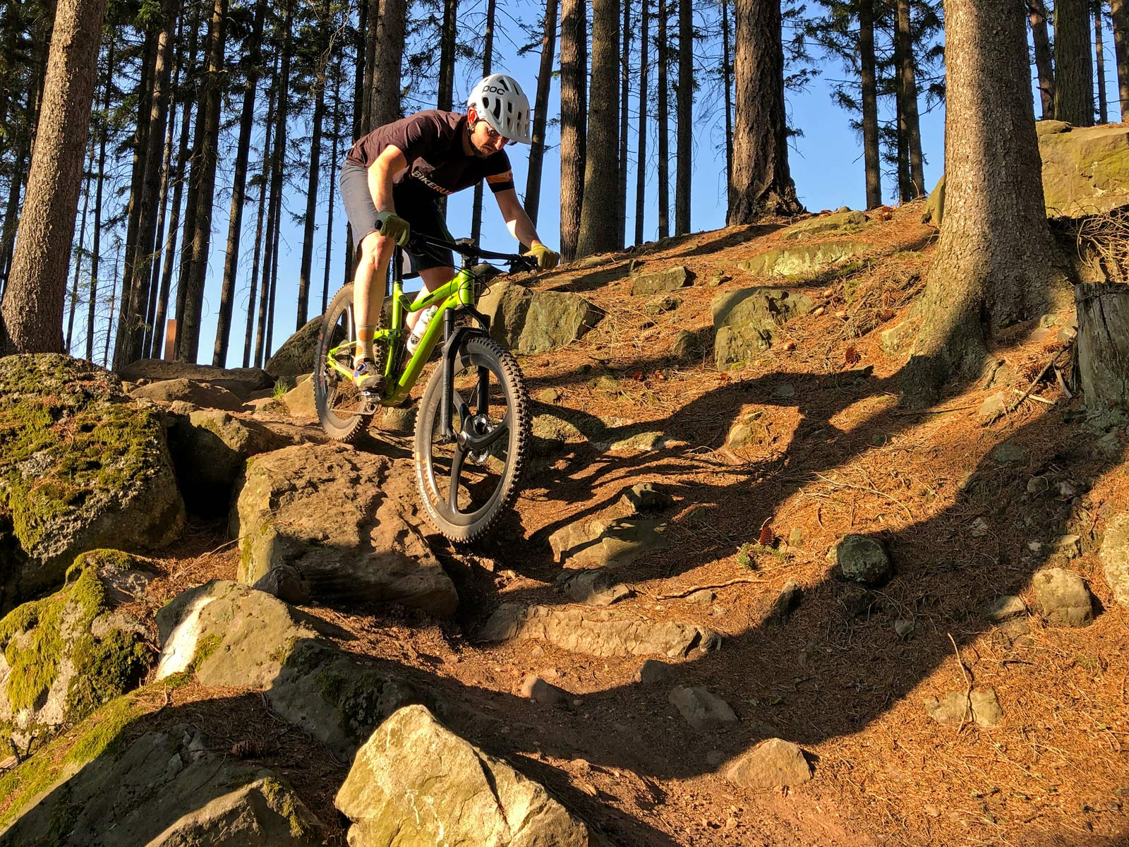 Merida One-Forty 900 alloy MTB long-term review, affordable 140mm travel aluminum trail all-mountain bike