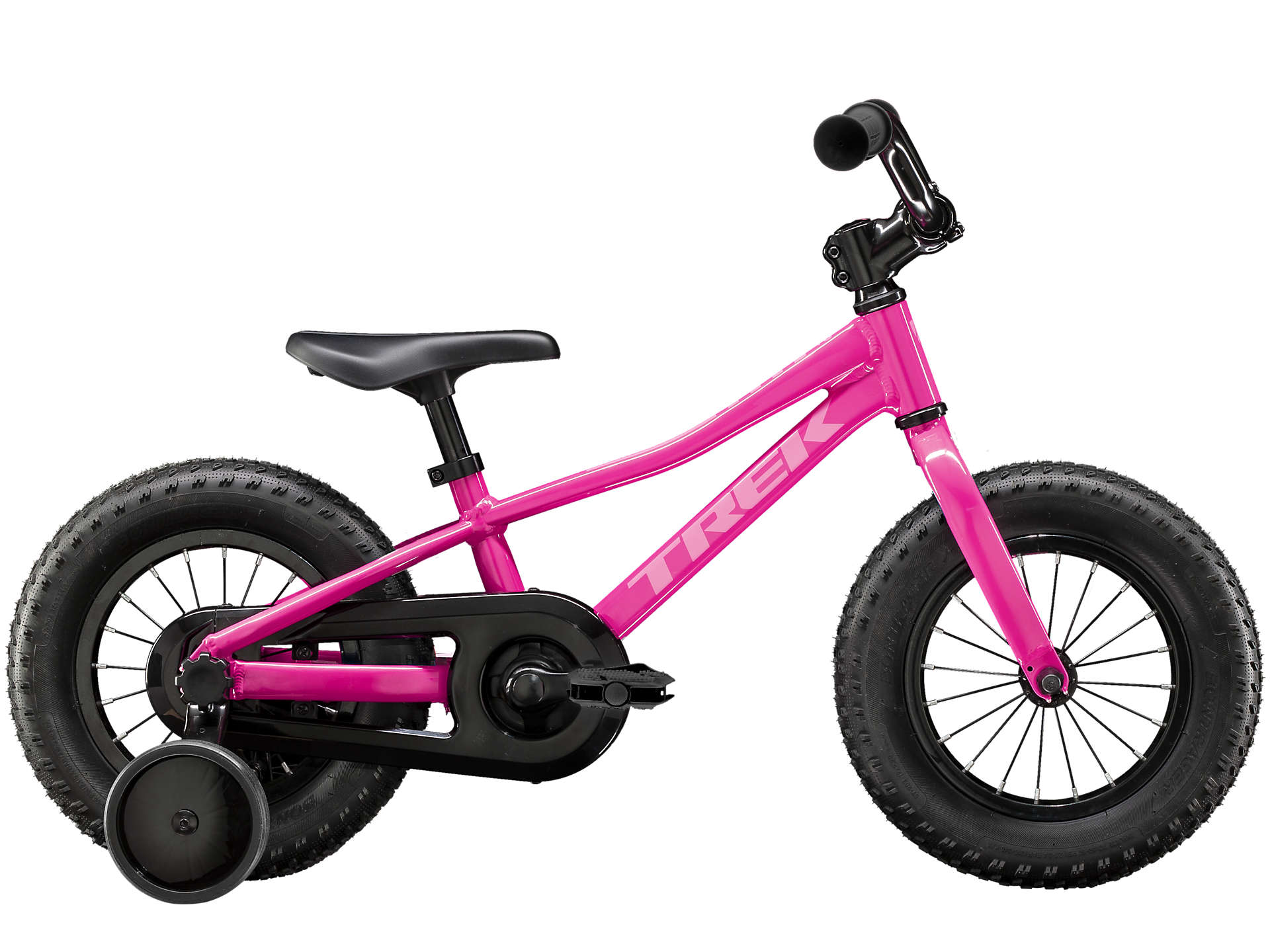 Trek dials in new Precaliber lineup with four bikes to fit kids ages 3-12
