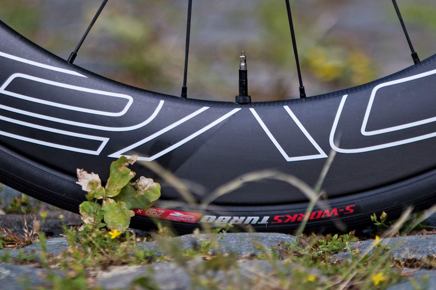Specialized Turbo RapidAir road tubeless, pro-level tubeless road bike tire