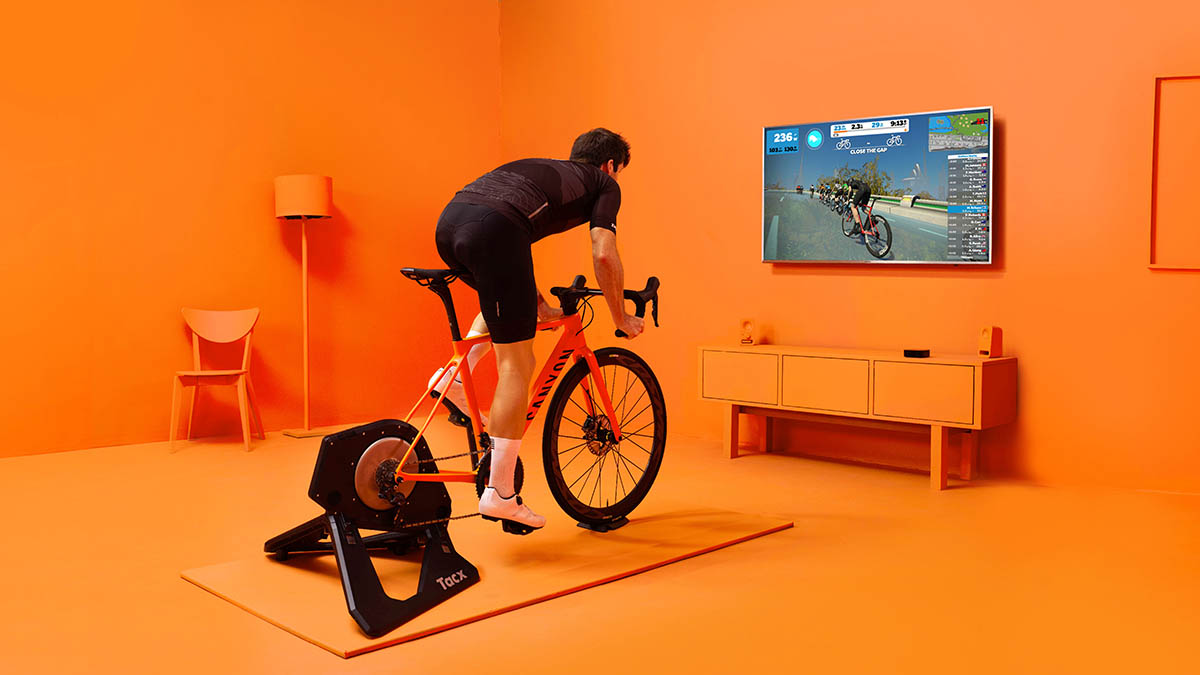 Catching up with Zwift including TT Mode, Classic Races, and