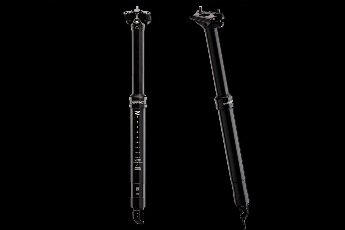 what is a good affordable dropper seatpost from race face