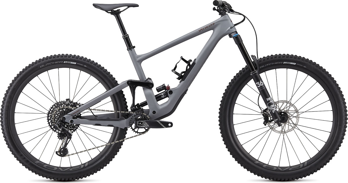 2020 Specialized Enduro 29 Model breakdown with pricing
