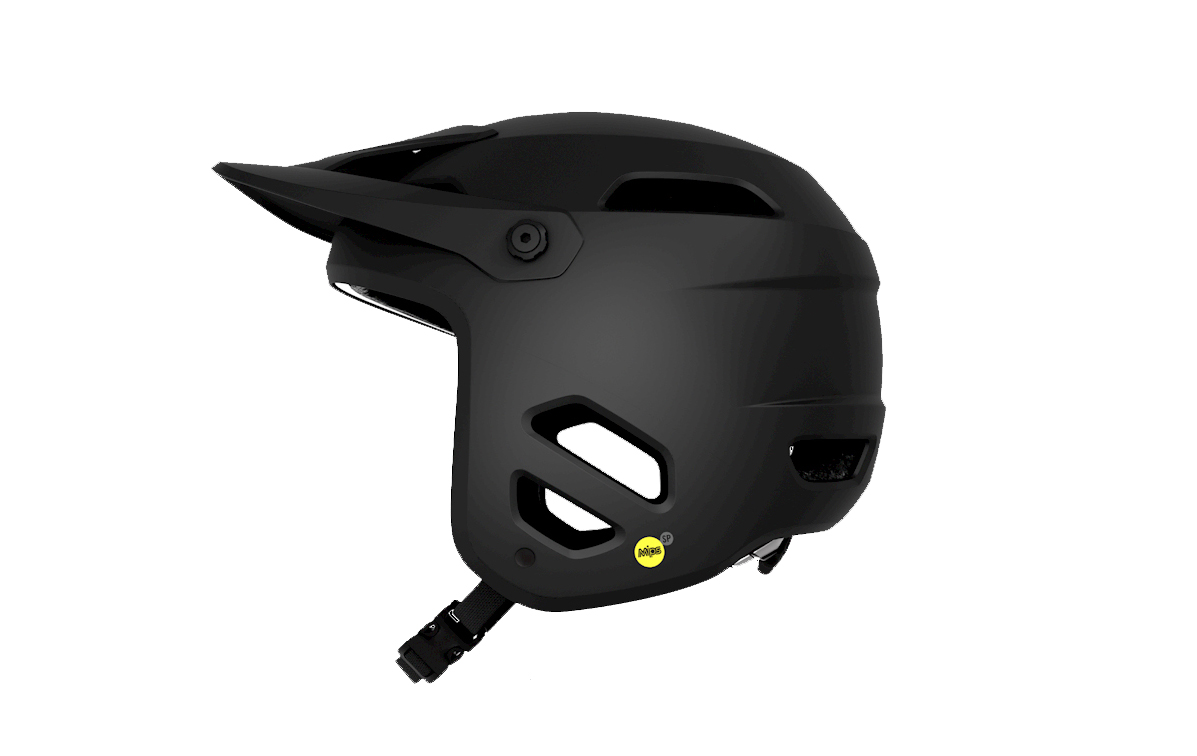 """Giro Tyrant rules the roost with """"full-cut"""" MTB style, MIPS Spherical protection"""