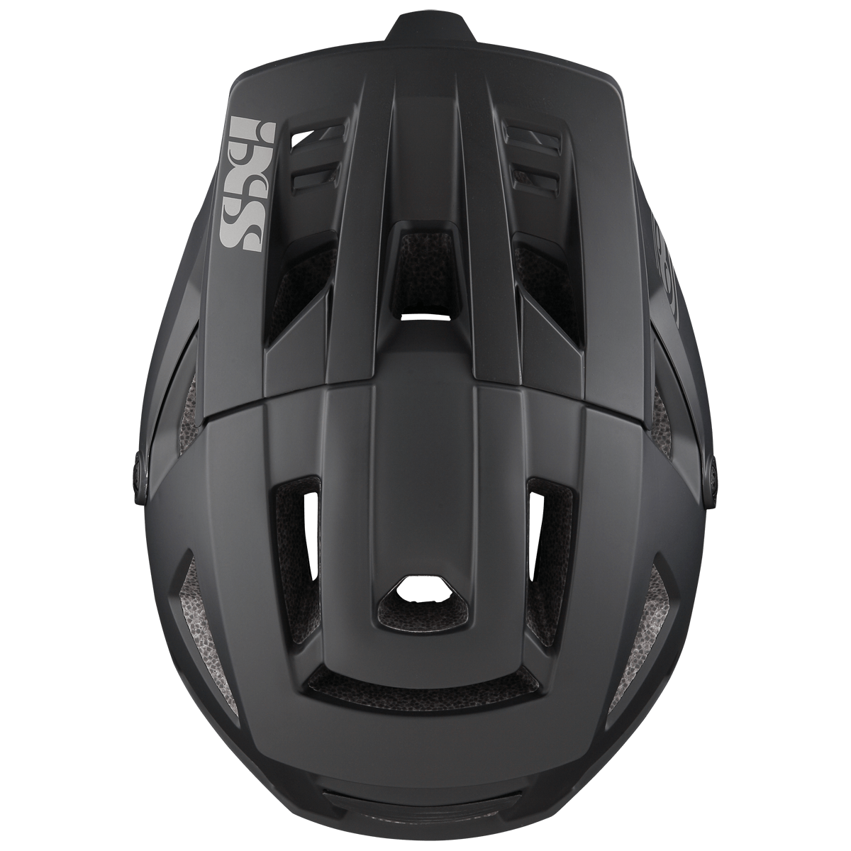 iXS Trigger FF squeezes in with lightest full face helmet at 600g