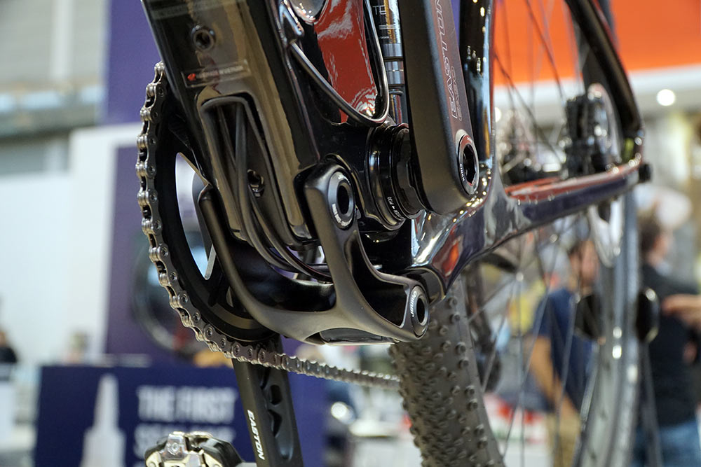 when does the niner mcr full suspension mountain bike go on sale