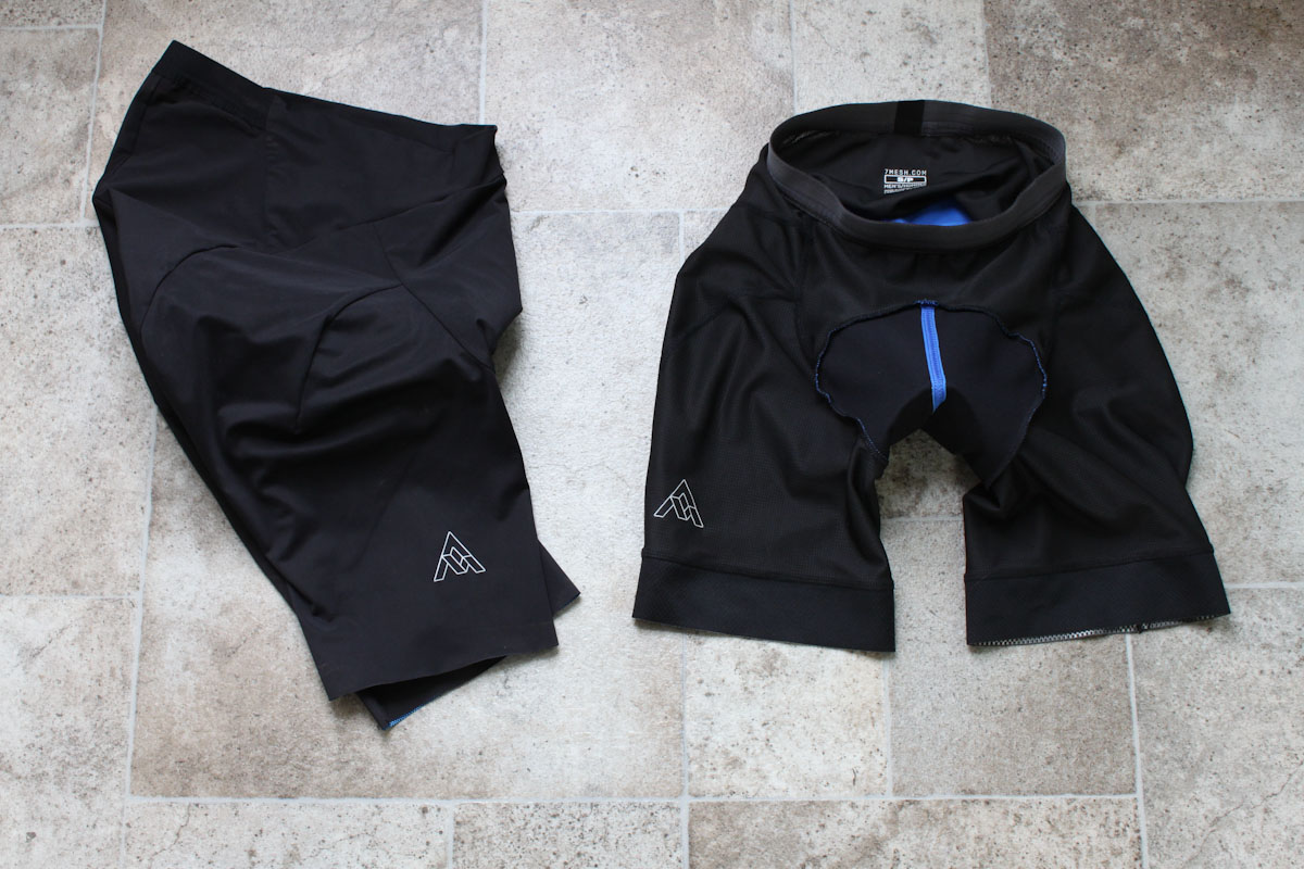 Cannondale Women/'s Cycling Shorts Liner w//Chamois Bicycle Black NEW w// Tags