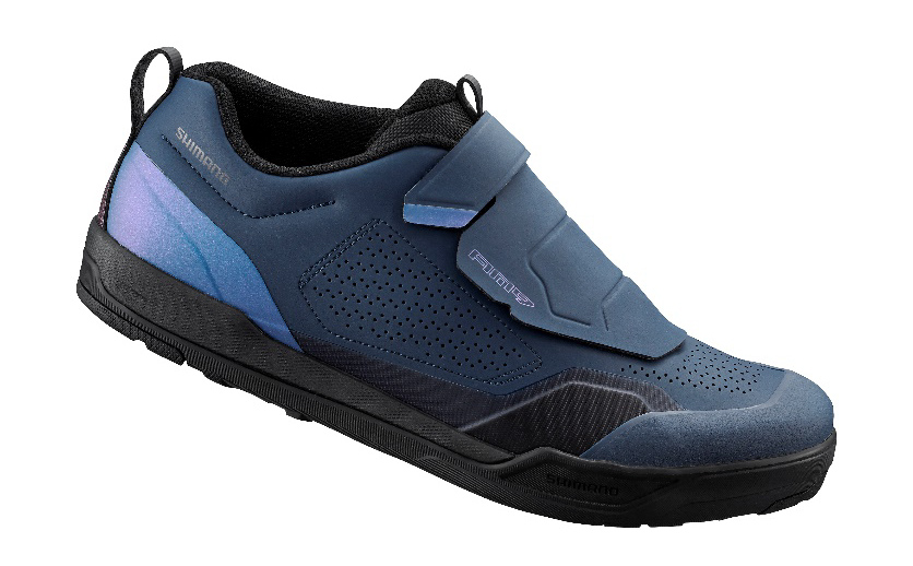 Shimano adds colorful new cycling footwear for road, XC, and gravity