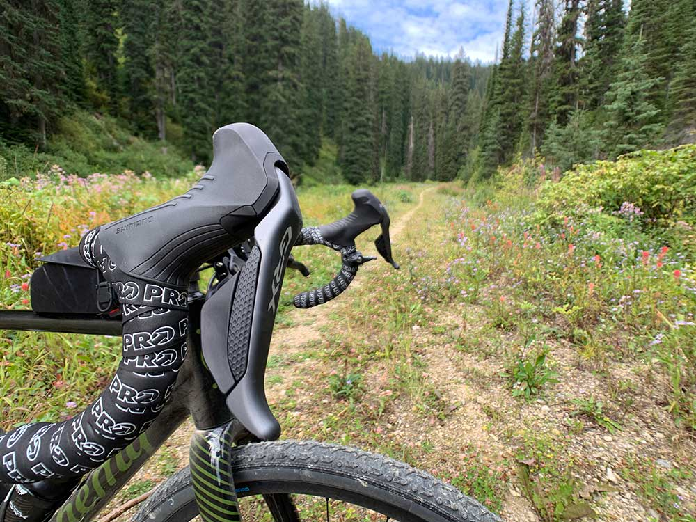 shimano grx di2 tech details and ride review