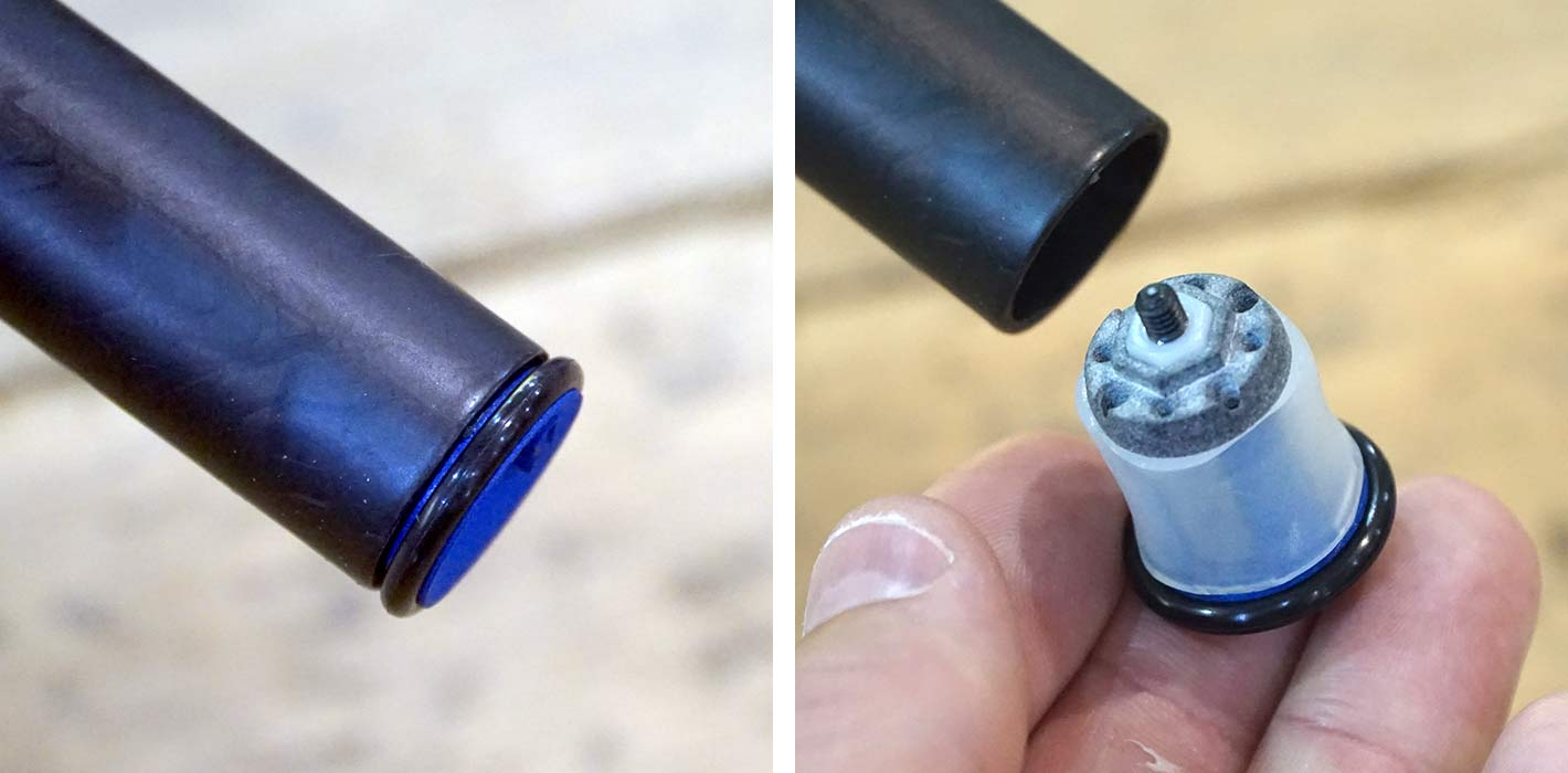 Tune Fuse Plugs protect your handlebar ends for road and mountain bikes