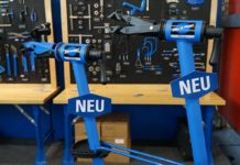 updated park tool work stands