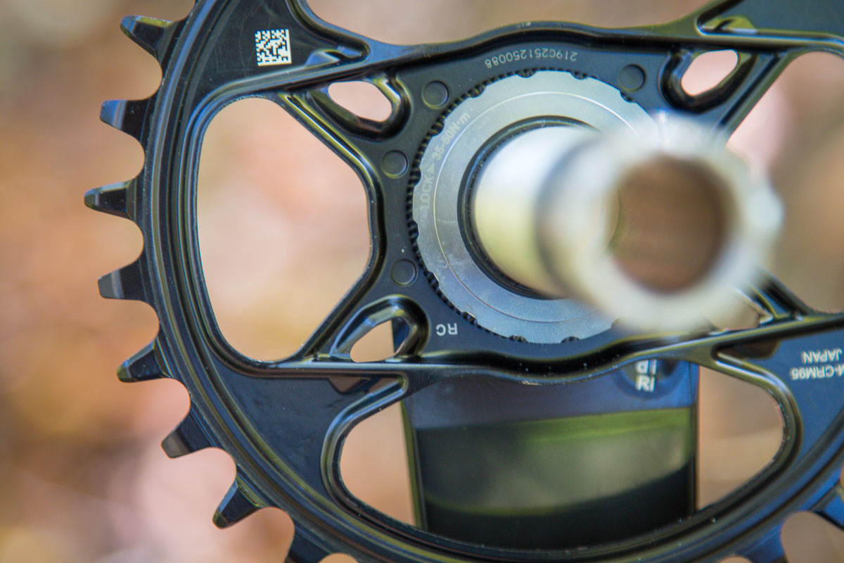 Hands On: Complete Shimano XTR M9100 1 x 12 group with actual weights