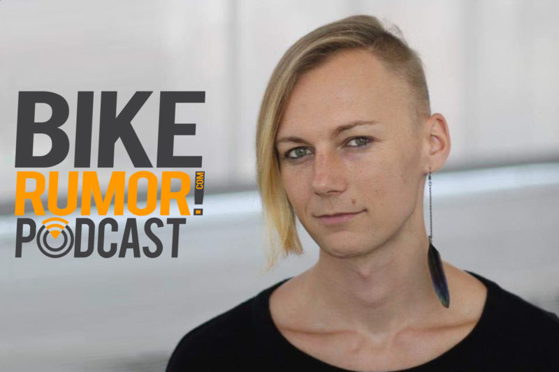 bikerumor podcast interview with jackie mautner of breadwinner cycles and untitled custom bicycles