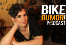 interview with frame builder Julie Ann Pedalino about her custom bicycle designs and bilaminate tube construction method