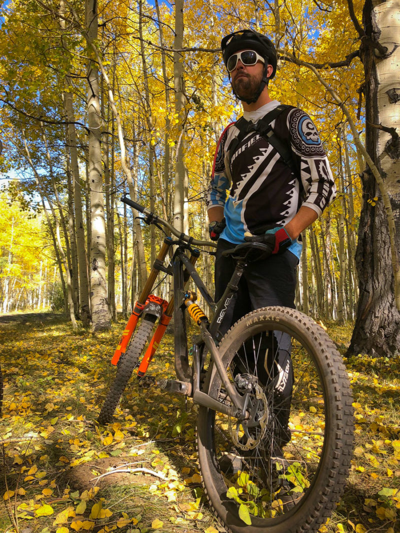 Canfield Brothers part ways to form separate Canfield Bikes & CBF Suspension entities