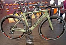 Cipollini-MCM Allroad, carbon mixed-surface gravel bike all-road bike frameset