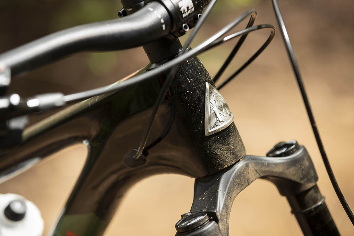 Marin Rift Zone gains premium carbon models with new C1 & C2 Trail 29ers
