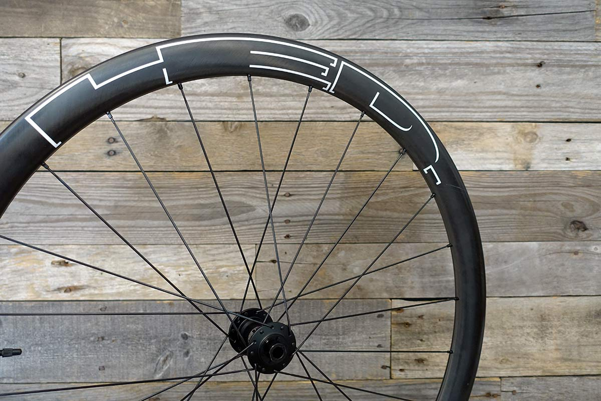 hed vanquish 4 rim and hub specs and actual weight for complete wheels