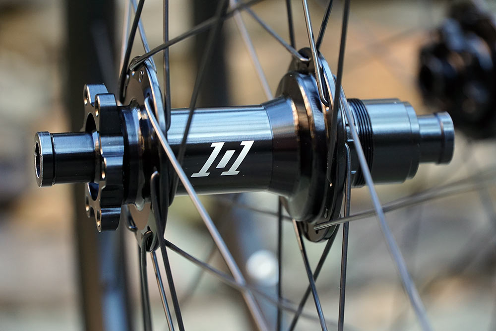 industry nine 1-1 affordable mountain bike wheelset review