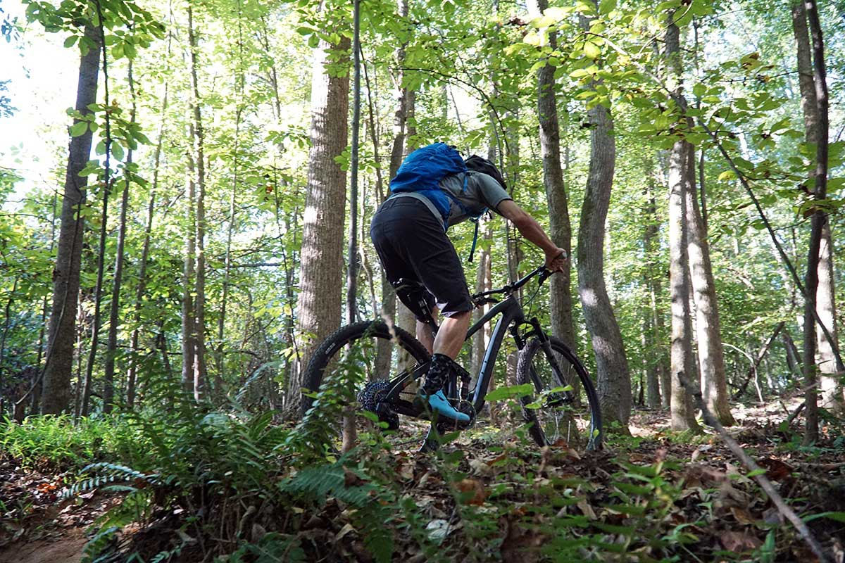 industry nine 101 trail s wheels review