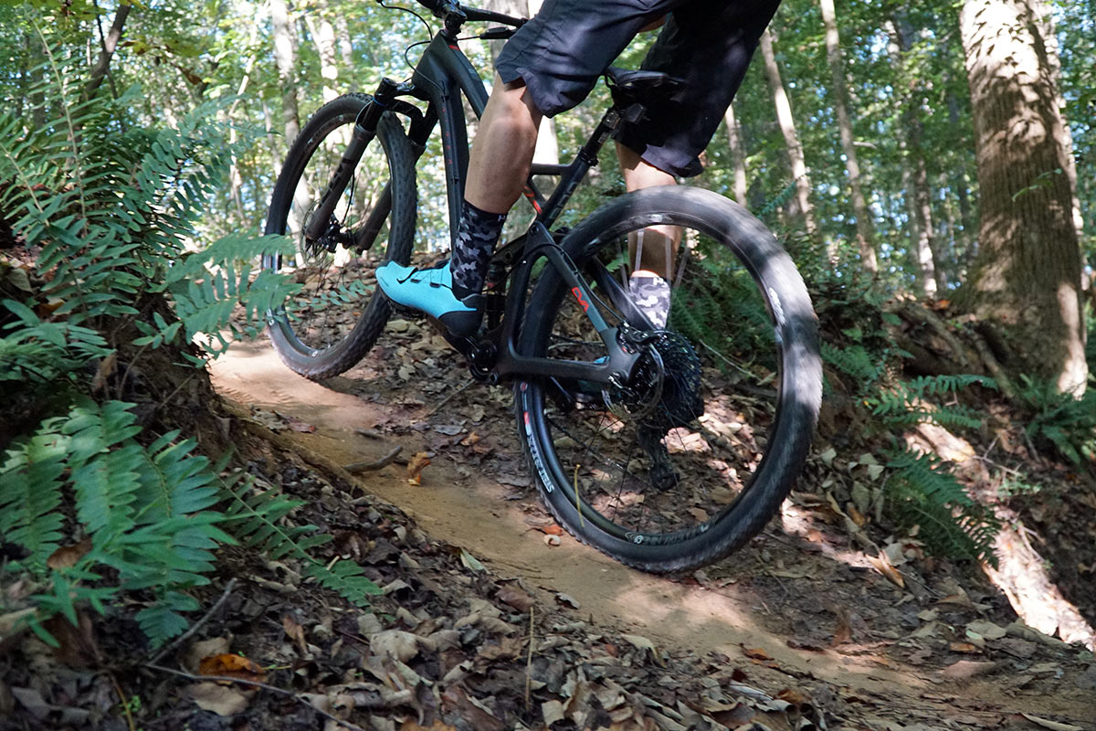 industry nine 101 trail wheelset review