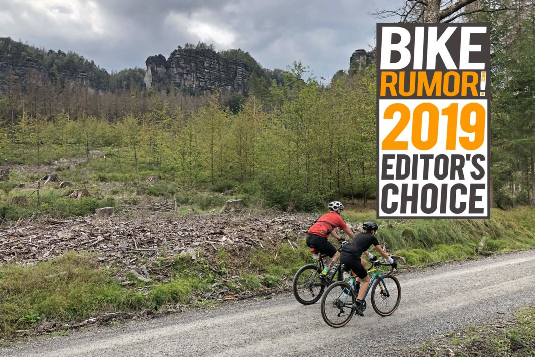 Bikerumor Editor's Choice Awards 2019 - Cory's Best Bike & Gear Picks TheBash.cc