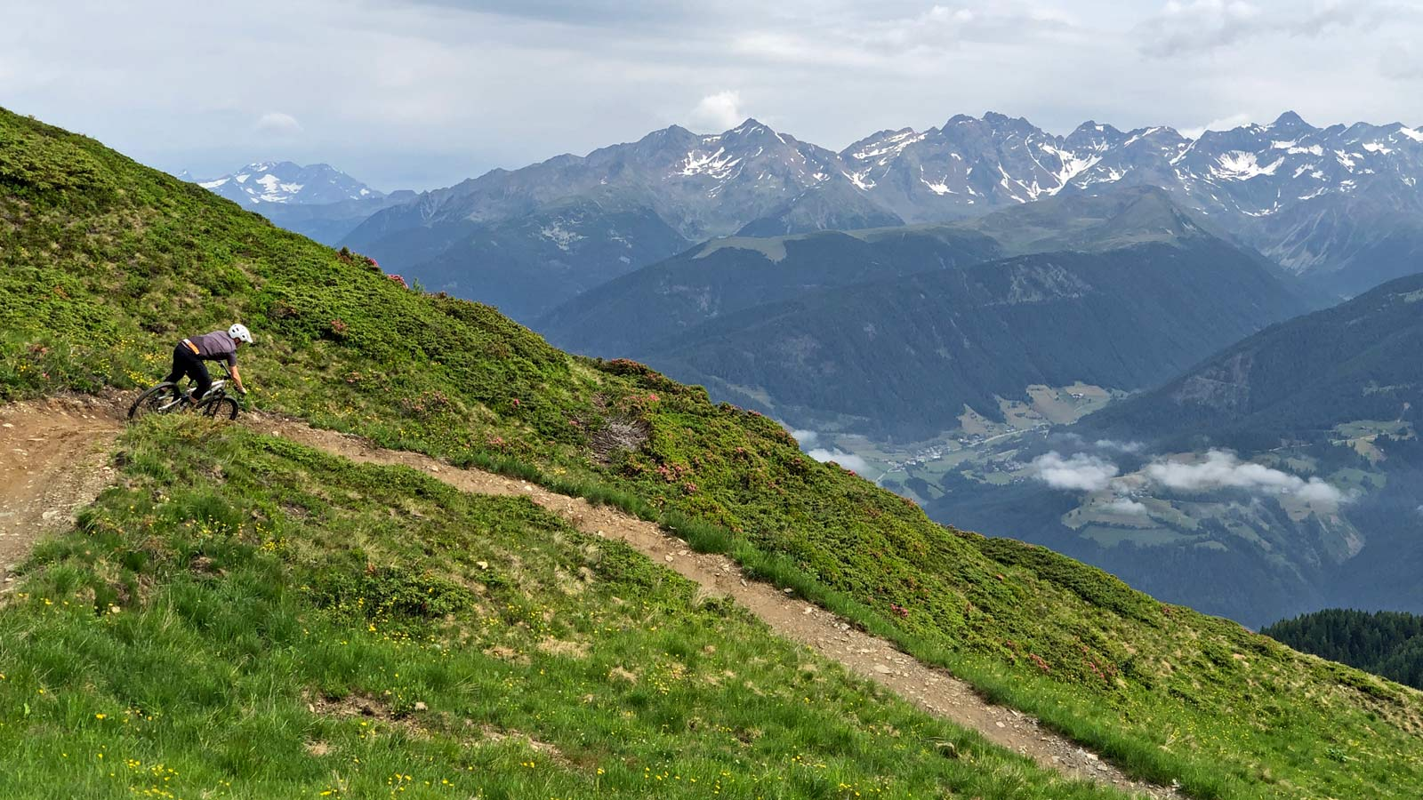 Bikerumor Editor's Choice Awards 2019 - Cory's Best Bike & Gear Picks Kronplatz