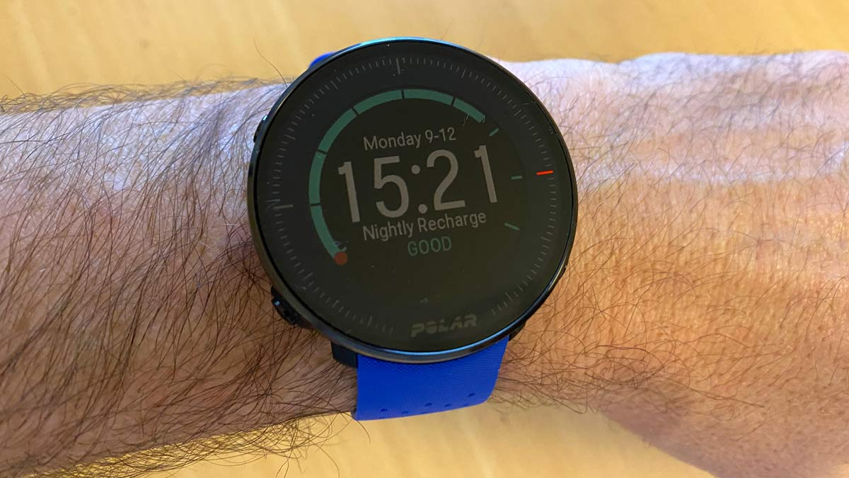 Bikerumor Editor's Choice Awards 2019 - Cory's Best Bike & Gear Picks smart watch